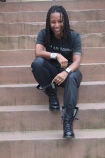 The Archeology of Poetry—Digging the Moment with t'ai freedom ford - Poets  House