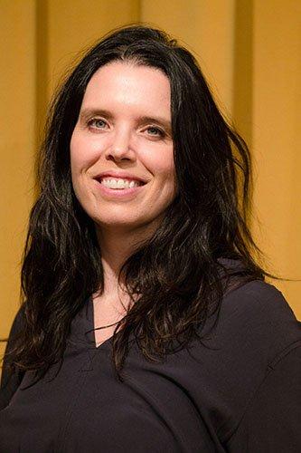 Sarah Passino