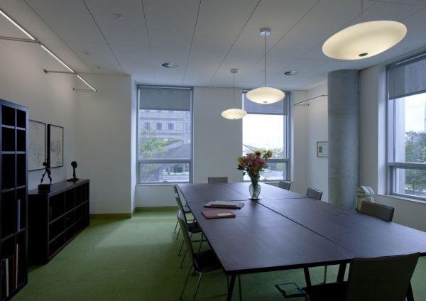Stanley Kunitz Conference Room