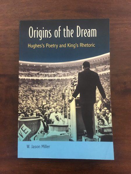 Origins of the Dream cover