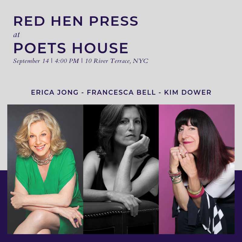 Internships & Volunteering - Poets House