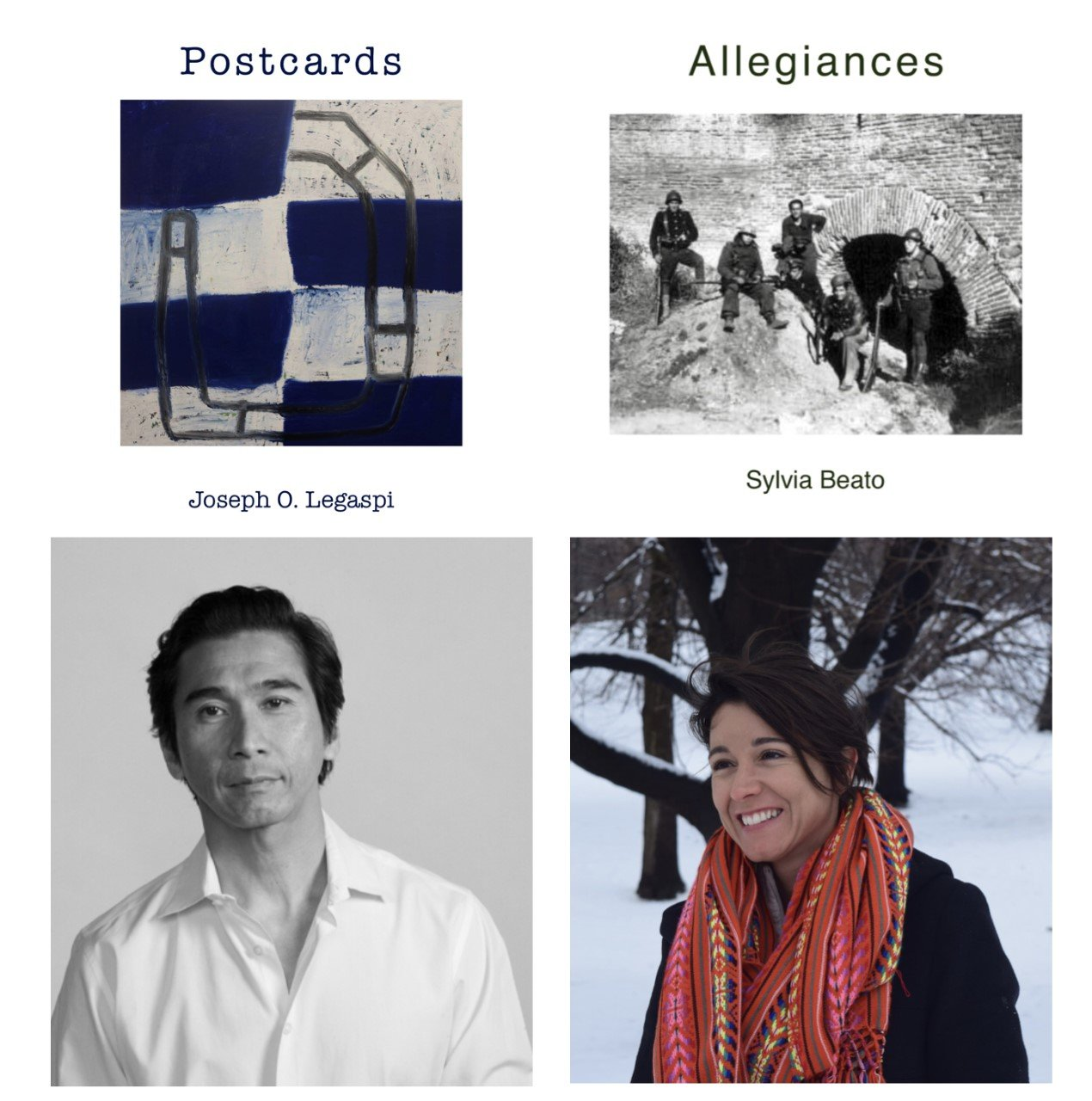 Cumulative Program List - Poets House