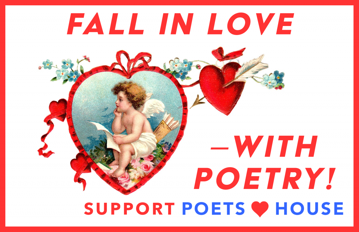 Fall in Love with Poetry
