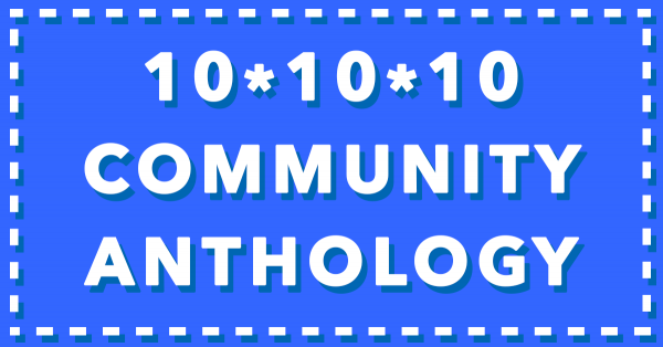 These wonderful poems are collected from the community that participate in Dave Johnson's 10*10*10 Video Workshops!