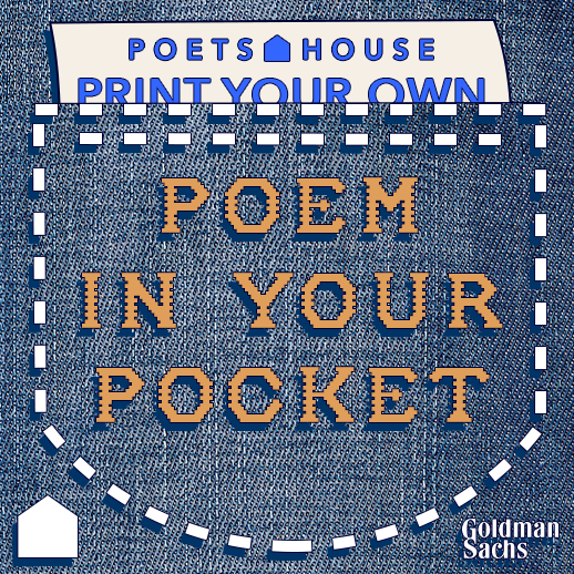 Print your own poem for your pocket!