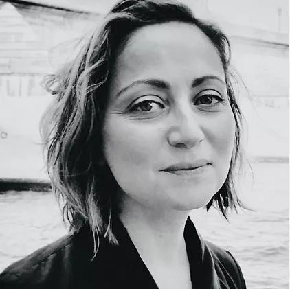 Genya Turovskaya