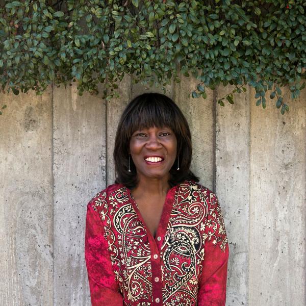 Patricia Smith