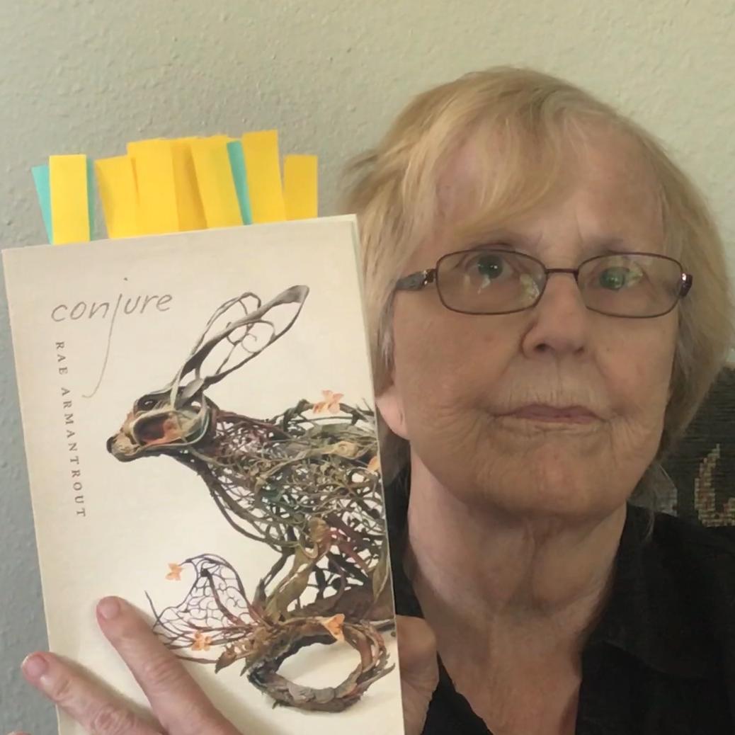 Poets House Presents: Rae Armantrout
