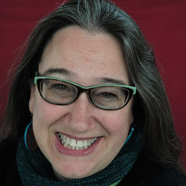 Poets House Presents Heid E. Erdrich