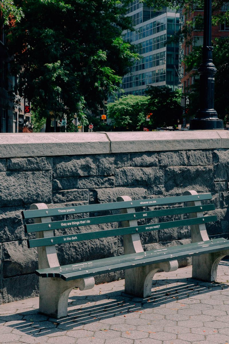 """June Jordan from """"These Poems"""" on location in Battery Park City.png"""