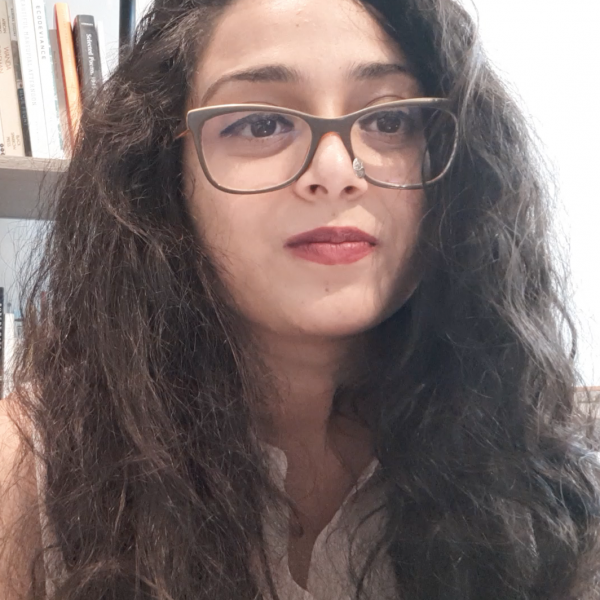 Poets House Presents: Aditi Machado