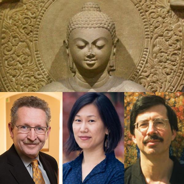 Poetry + Spirituality: On The Lotus Sutra