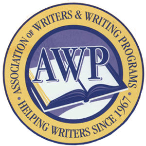 Association of Writers & Writing Programs (AWP) logo