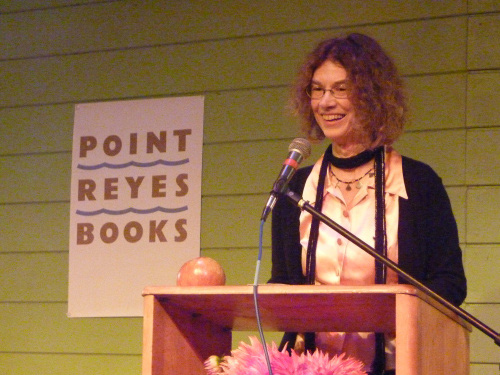 Brenda Hillman,  Poetry, Poetry Talks, Poetry NYC