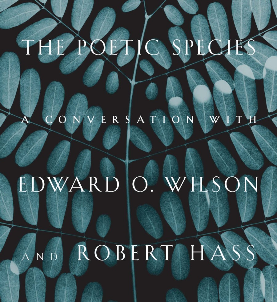 The Poetic Species book cover