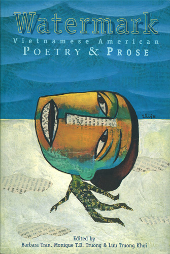 Watermark: Vietnamese American Poetry and Prose book cover
